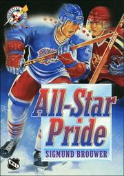 Cover of: All-star pride