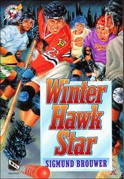 Cover of: Winter Hawk star
