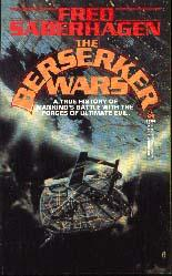 Cover of: Berserker Wars