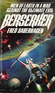 Cover of: Berserker