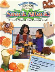 Cover of: Snack attack! | Brenda Ward