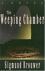 Cover of: The weeping chamber