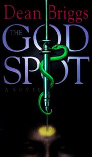 Cover of: The God spot