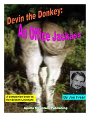 Devin the Donkey by Jon Frear
