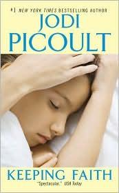 Cover of: Keeping faith | Jodi Picoult