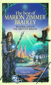 Cover of: The best of Marion Zimmer Bradley