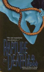 Cover of: Rapture in Death (In Death)