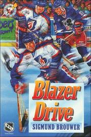 Cover of: Blazer drive