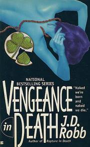 Cover of: Vengeance in death