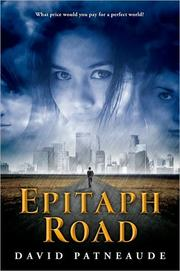 Cover of: Epitaph Road