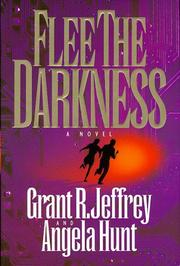 Cover of: Flee the darkness