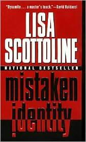 Mistaken Identity (Rosato and Associates #6)