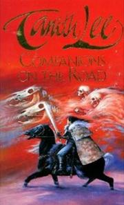 Cover of: Companions of the road
