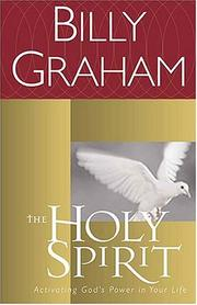 The Holy Spirit by Graham, Billy