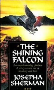 Cover of: The Shining Falcon