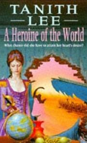 Cover of: Heroine of the World