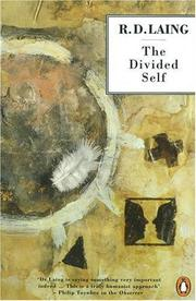 Cover of: The Divided Self