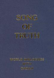 Cover of: Song of Truth