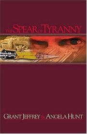 Cover of: The spear of tyranny