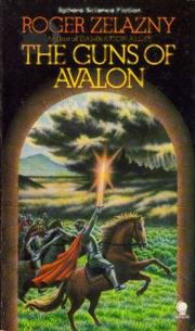 Cover of: The Guns of Avalon