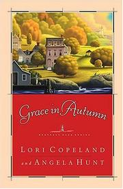 Cover of: Grace in autumn