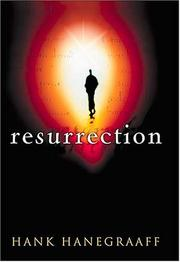 Cover of: Resurrection The Capstone In The Arch Of Christianity