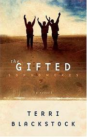 Cover of: The gifted sophmores