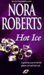 Cover of: Hot ice