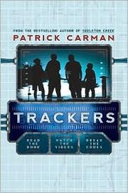 Cover of: Trackers