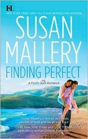 Cover of: Finding Perfect by
