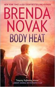 Cover of: Body Heat |