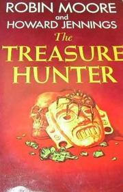 Cover of: The  Treasure Hunter | Moore, Robin