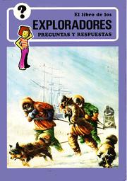 Cover of: El Libro de los Exploradores by Edited by Gabriel Silva Rincon