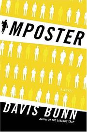 Cover of: Imposter