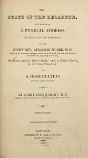 Cover of: Alfred Moore and James Iredell, revolutionary patriots, and associate justices of the Supreme Court of the United States | Junius Davis