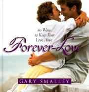 Cover of: Forever Love | Gary Smalley