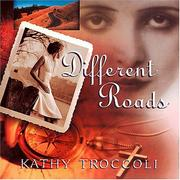 Cover of: Different Roads