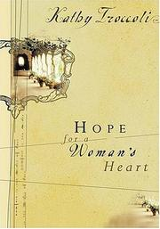 Cover of: Hope for a woman's heart