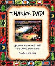 Cover of: Thanks Dad! | Penelope J. Stokes