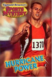 Cover of: Hurricane power