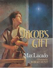 Cover of: Jacob's Gift