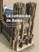 Cover of: La cathédrale de Reims