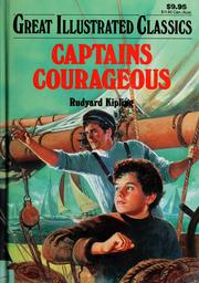 Cover of: Captains courageous | Malvina G. Vogel
