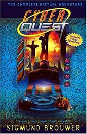 Cover of: CyberQuest: The Complete Virtual Adventure