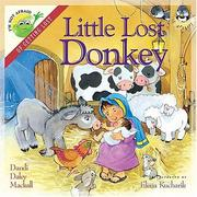 Cover of: Little Lost Donkey (I'm Not Afraid Series)