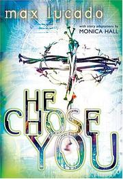 Cover of: He Chose You