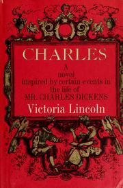 Cover of: Charles | Victoria Lincoln