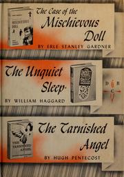 The case of the mischievous doll by Erle Stanley Gardner