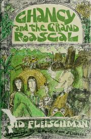 Cover of: Chancy and the grand rascal | Sid Fleischman