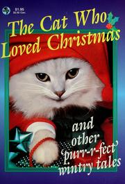 Cover of: The Cat Who Loved Christmas